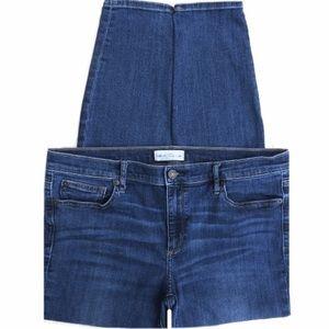 GAP True Skinny Stretch Jeans